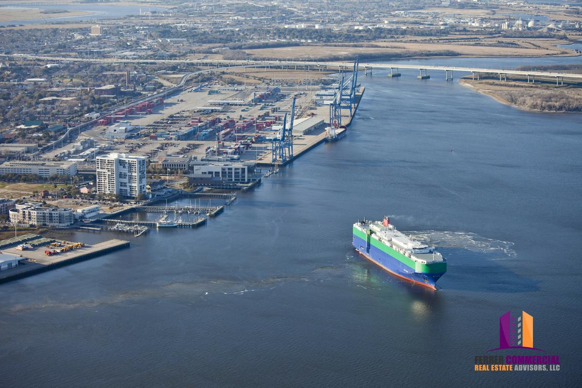 SC Ports Authority | Charleston Ports