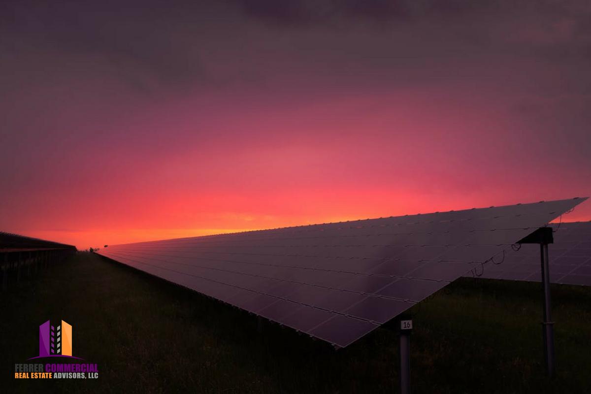 SC Solar & Renewable Energy On the Rise | South Carolina Solar