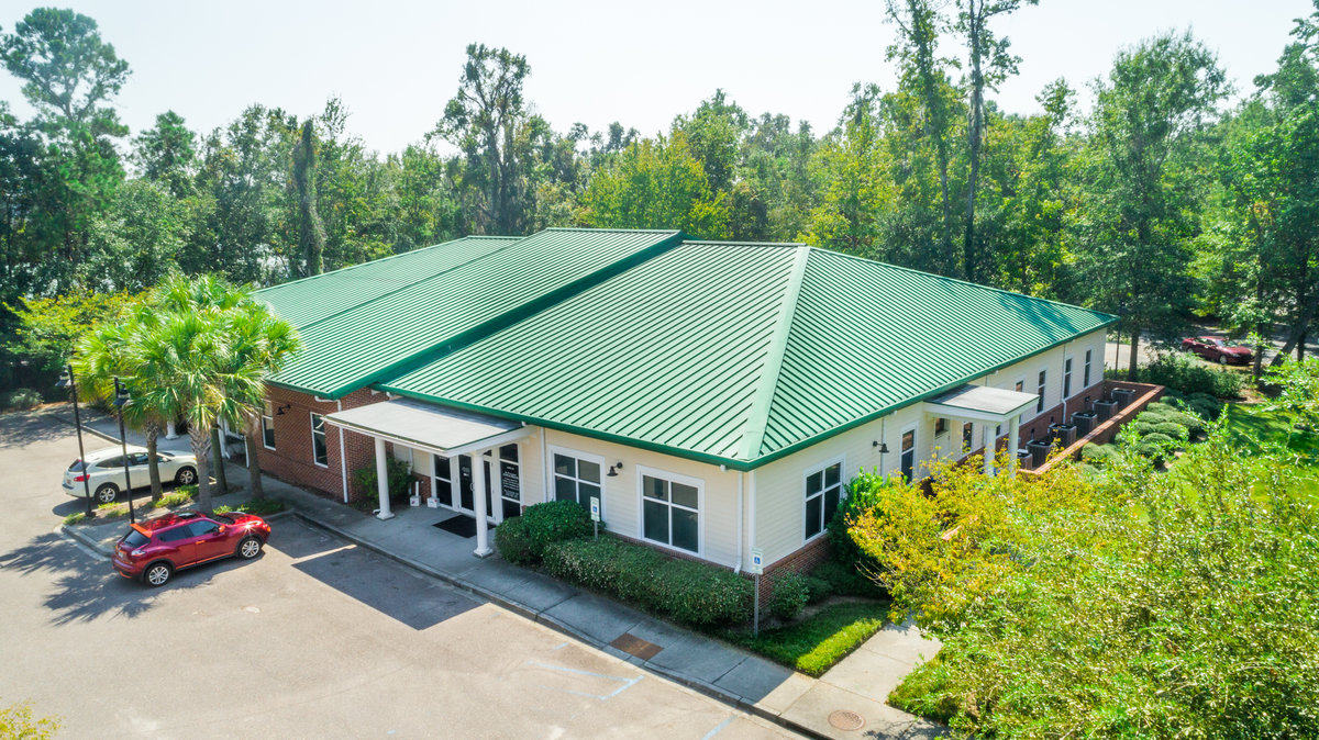 Medical Office Building For Sale | Business Park For Sale