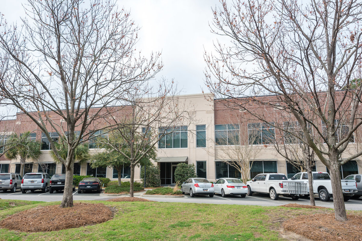 Office Space for Rent Charleston, SC