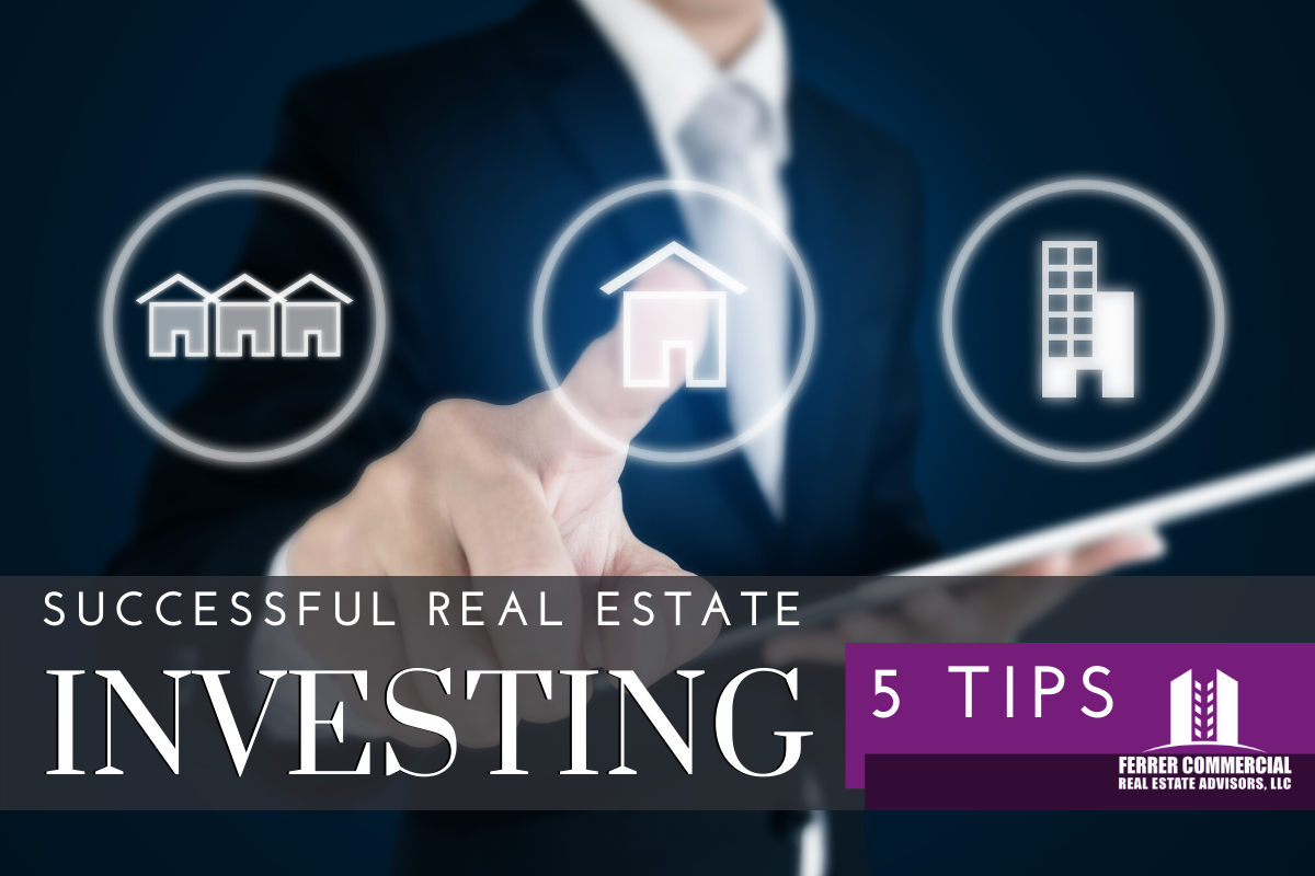 Investing Tips